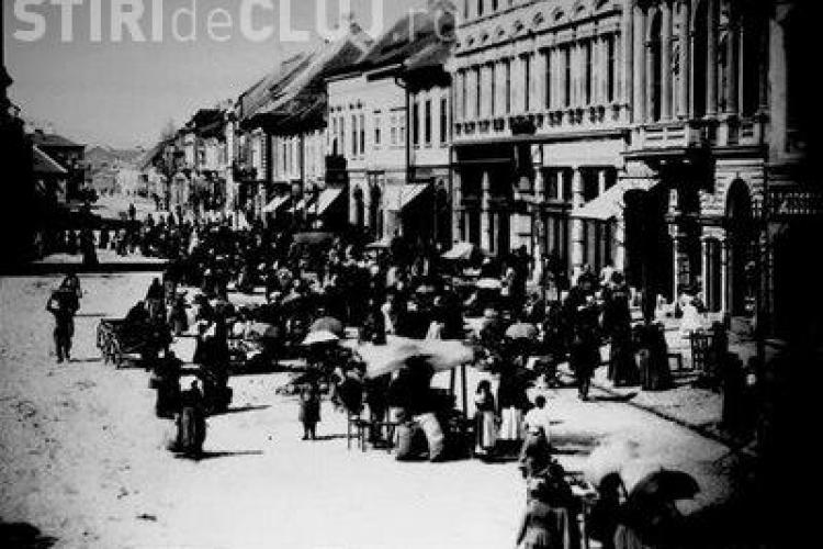 """""""Legendele Clujului"""", o carte ce descrie somitatile orasului, a costat 4.000 de lei si a fost platita de la bugetul primariei clujene"""