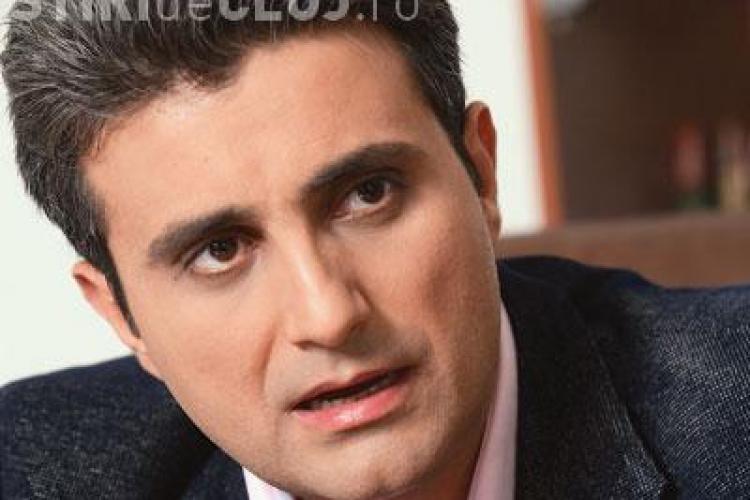 Robert Turcescu si-a dat demisia de la Realitatea TV!