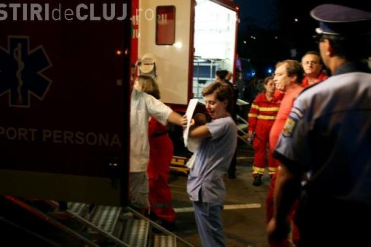 Asistenta Florentina Carstea, de la maternitatea Giulesti, arestata pe 29 de zile