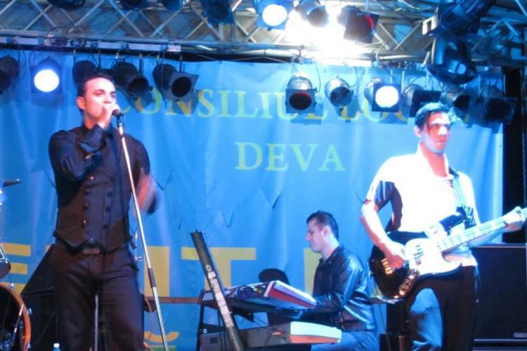 Directia 5 concerteaza la Zilele Culturale Bontidene