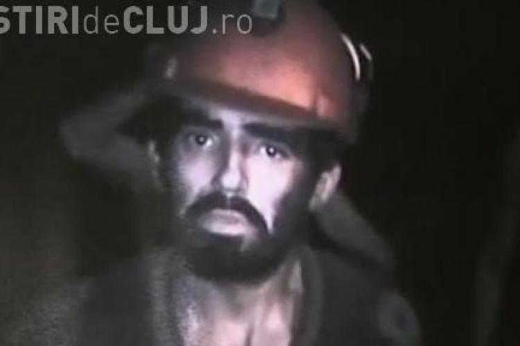 NASA - chemata in sprijinul minerilor chilieni blocati la 900 metri adancime. VIDEO din subteran