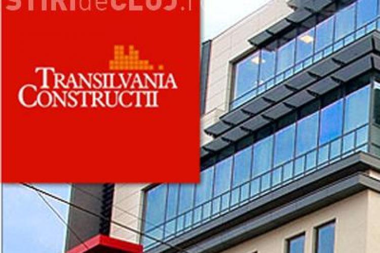 Vasile-Danut Lungu este noul director general al Transilvania Constructii