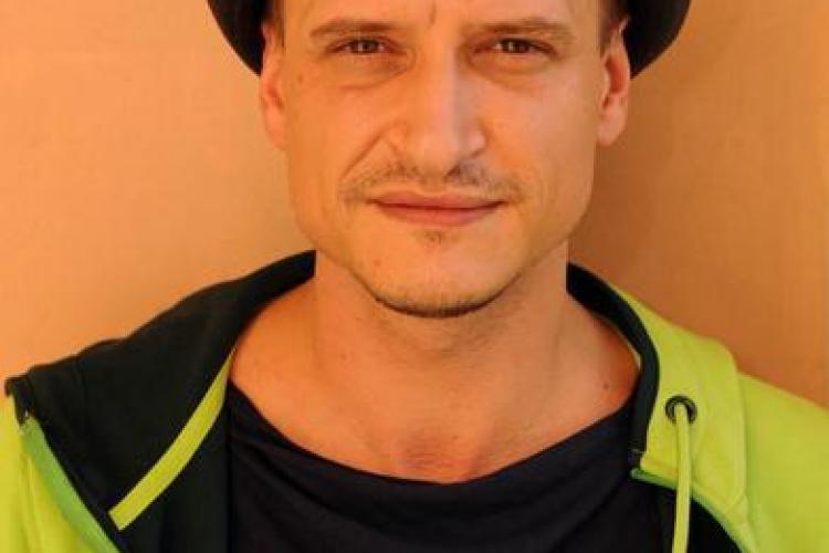 Mihai Chirilov, in juriul festivalului anim'est. Festivalul de animatie va poposi si la Cluj-Napoca in octombrie