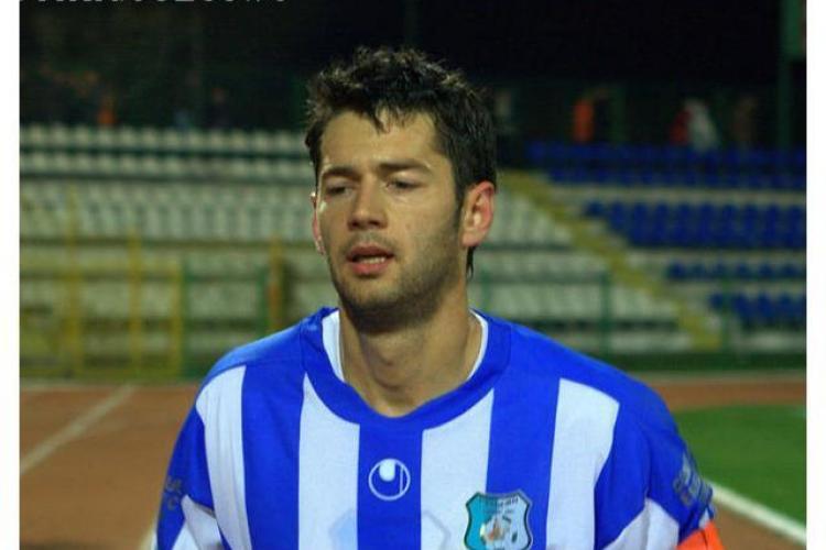 Alex Pacurar, de la Steaua, ar putea ajunge la U Cluj