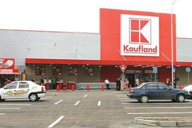 Parcul logistic Kaufland va fi construit in comuna Mihai Viteazu. Vezi cate locuri de munca vor fi create!