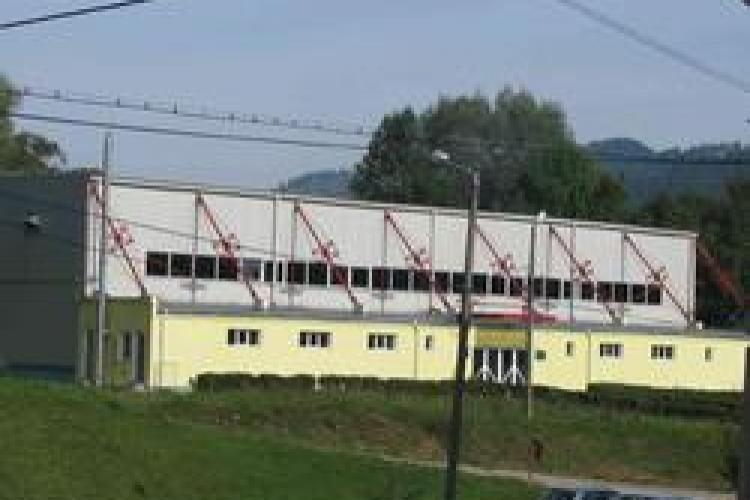 Campusul Scolar din Dej a costat deja 3 milioane de lei si nu e gata. PSD Cluj cere comisie de ancheta, dar primarul se apara