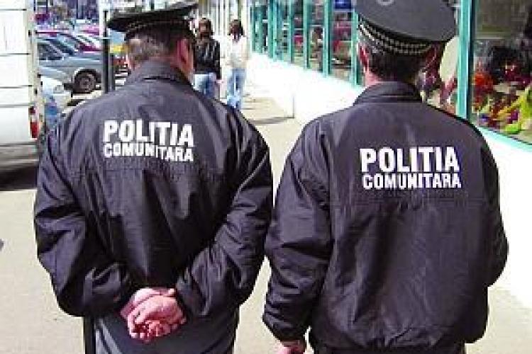 Politist comunitar din Vrancea, gasit impuscat