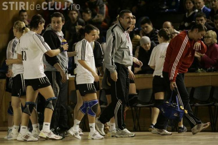 "U Jolidon s-a impus la Zalau in turneul ""Cupa de Vara"""