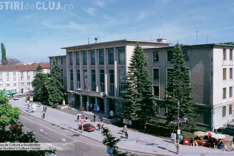 Adrian Nastase : Casa de cultura a studentilor Cluj va ajunge pe mana unui client politic PDL, iar personalul va fi concediat