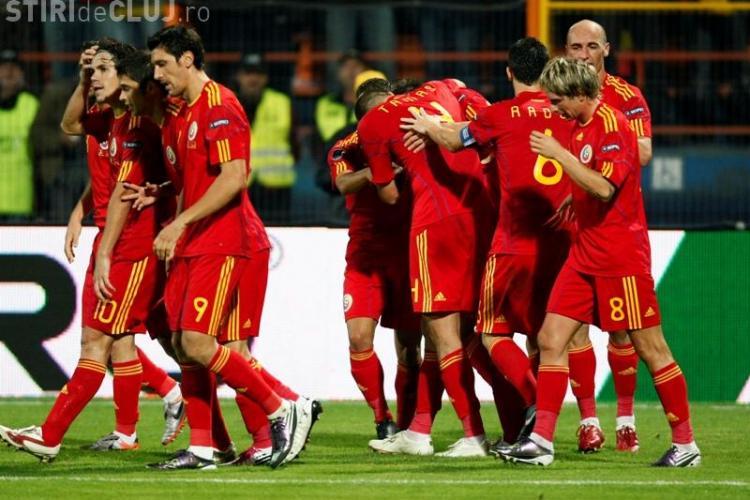 Belarus - Romania 0-0! Deac a jucat, dar tricolorii nu au reusit victoria si EURO 2012 pare un obiectiv de neatins! VEZI rezumatul meciului!