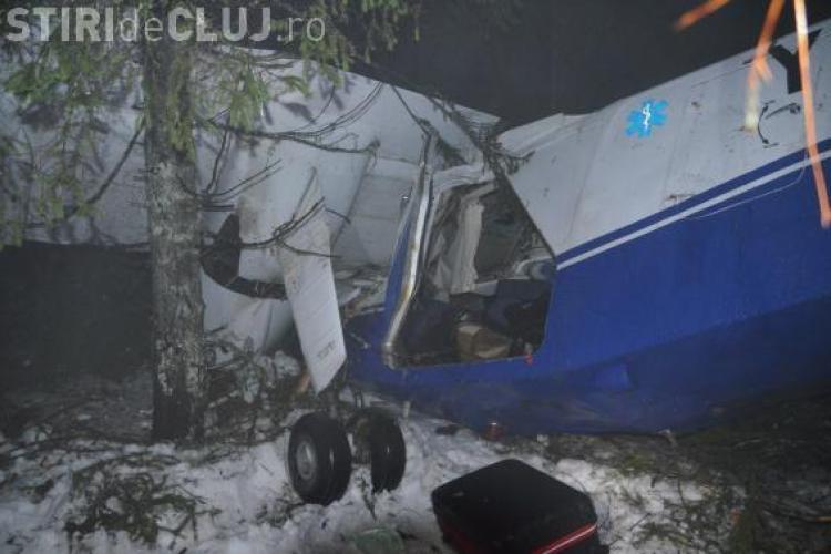 Zgonea, președintele Camerei Deputaților, despre accidentul aviatic: Nu vrem vinovaţi să le tragem un glonţ în cap