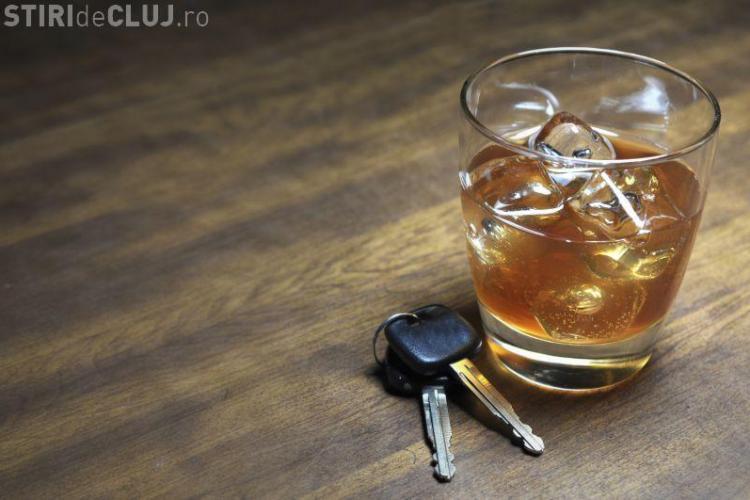 """Polițiști și șoferi clujeni cu dosare penale pentru alcoolemie, anchetați de procurori pentru """"aranjarea"""" dosarelor. Filiera duce la Huedin"""