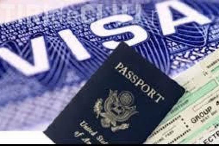 UE dă SUA un termen de şase luni pentru ridicarea vizelor pentru români