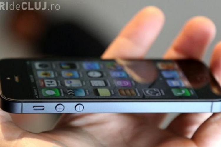 """iPhone - ul tău are un """"BUTON"""" secret. Ce funcţie îndeplineşte"""