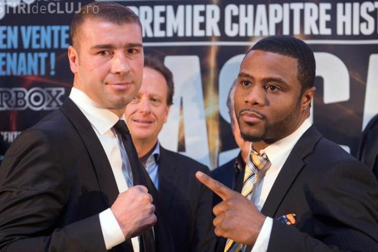 Un boxer român îi spune lui Bute cum să-l facă KO pe Jean Pascal