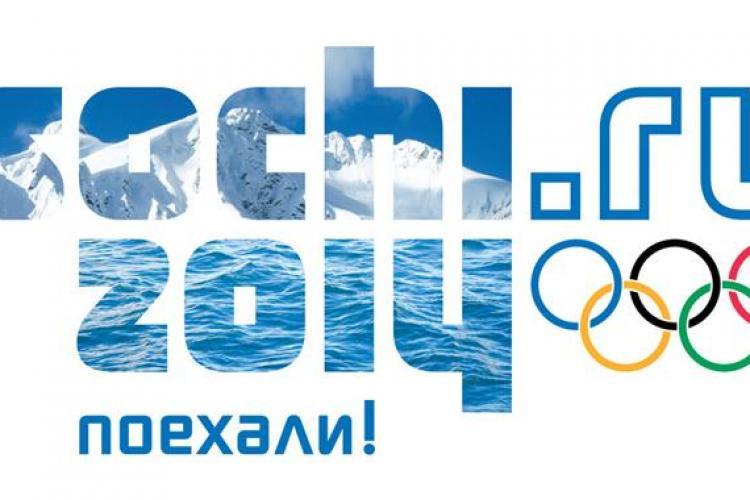 Sportivii întâmpinați la Olimpiada de la Sochi cu prezervative