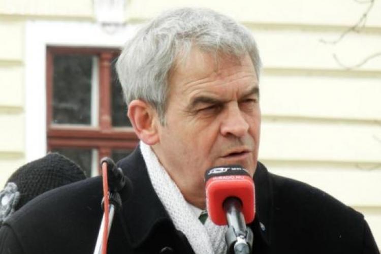 Deputat UDMR despre Laszlo Tokes: Putea să fie un Gandhi al maghiarimii