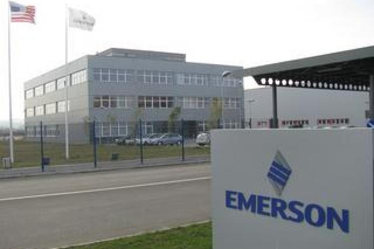 Emerson Cluj primește scutiri de impozite de 1,6 milioane de euro. Câte locuri de muncă vor apărea?
