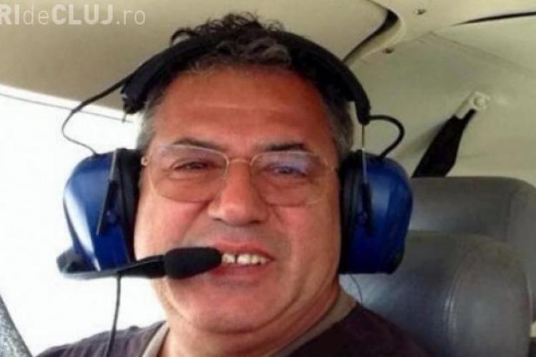 Ce a făcut Adrian Iovan înainte de prăbușirea avionului. MĂRTURIE