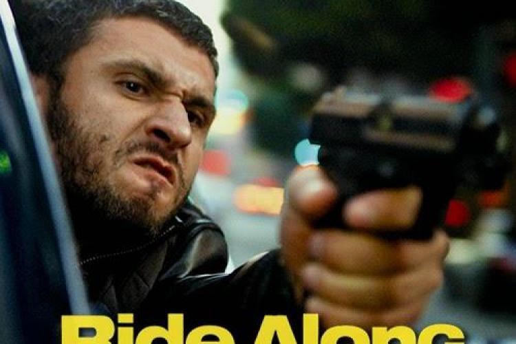 Un film cu Dragoș Bucur a debutat pe locul 1 la box office în SUA