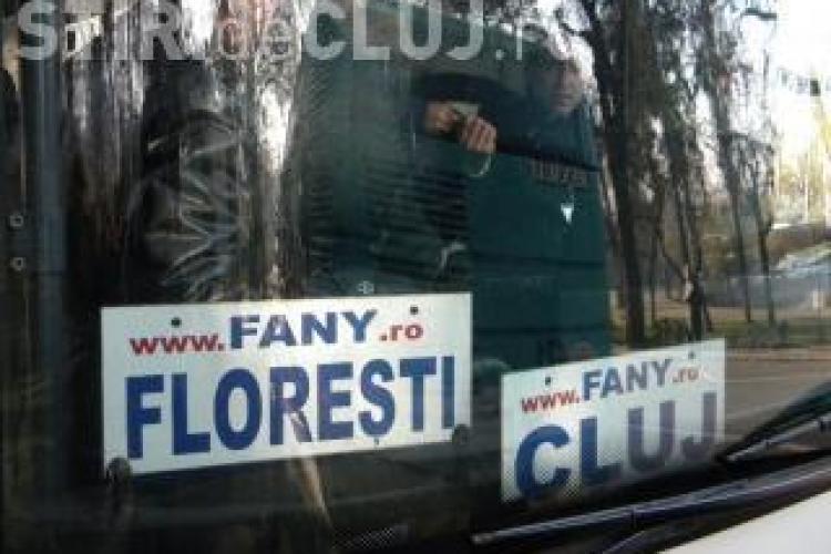 RATUC intră în Florești din 1 martie. Cât vor fi tarifele și un exemplu de traseu?