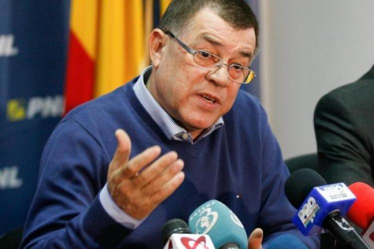 Ministrul Radu Stroe explică de ce și-a dat demisia. Ponta i-a ales deja înlocuitorul