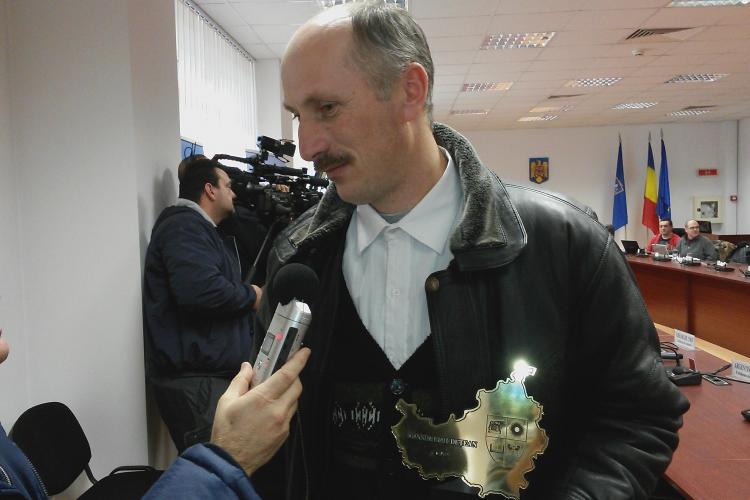 Argentin Todea, salvatorul din Munții Apuseni, condamnat la închisoare