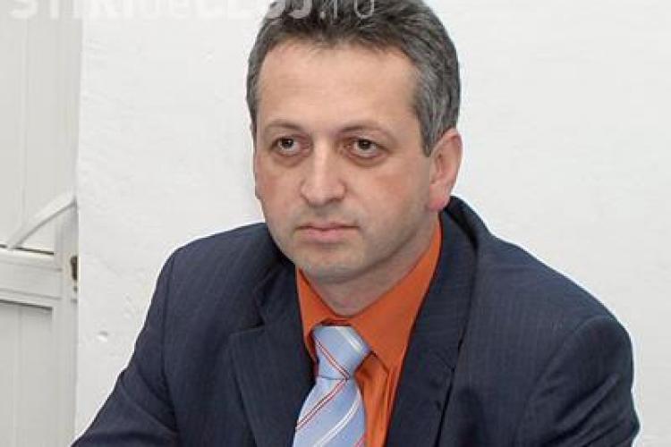 Relu Fenechiu a petrecut prima noapte din închisoare plângând