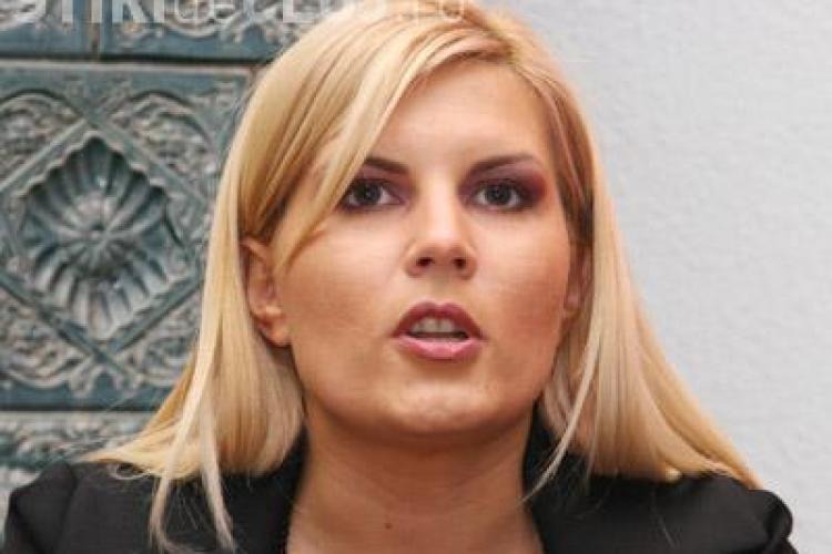 Elena Udrea: USL nu mai există! Președinte va ieși candidatul PMP