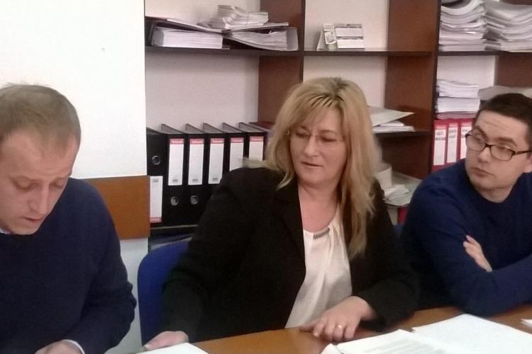 """Consilierii USL îl acuză pe Boc de proastă manageriere a Primăriei: """"Este o casă fără stăpân"""""""