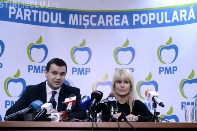 Deputatul PDL Cluj, Adrian Gurzău, și-a dat demisia din partid și pleacă după Udrea