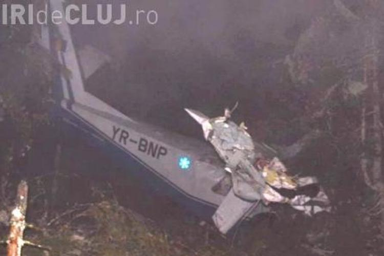 BĂSESCU: STS nu este de vină pentru EȘECUL căutărilor avionului prăbușit la Cluj