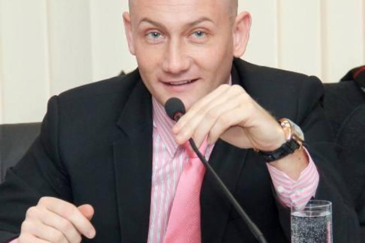 Mihai Seplecan, propus pentru secretar de stat la Ministerul de Interne