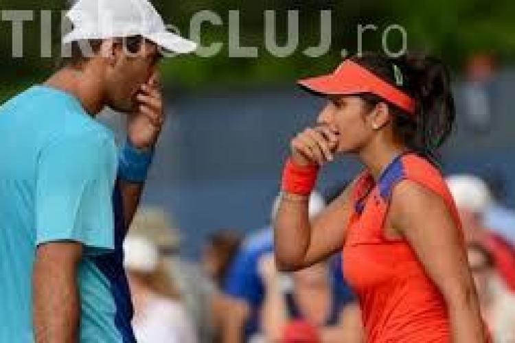 Horia Tecău a ajuns în semifinalele Australian Open