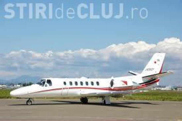 Avionul donat de Țiriac e mai performant decât cele de la SMURD. Vezi ce spune Raed Arafat