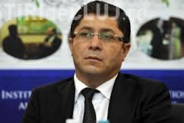 Gruia Stoica a dat șpagă 3 milioane de euro pentru a afla preţul cerut de CFR Marfă la o licitaţie