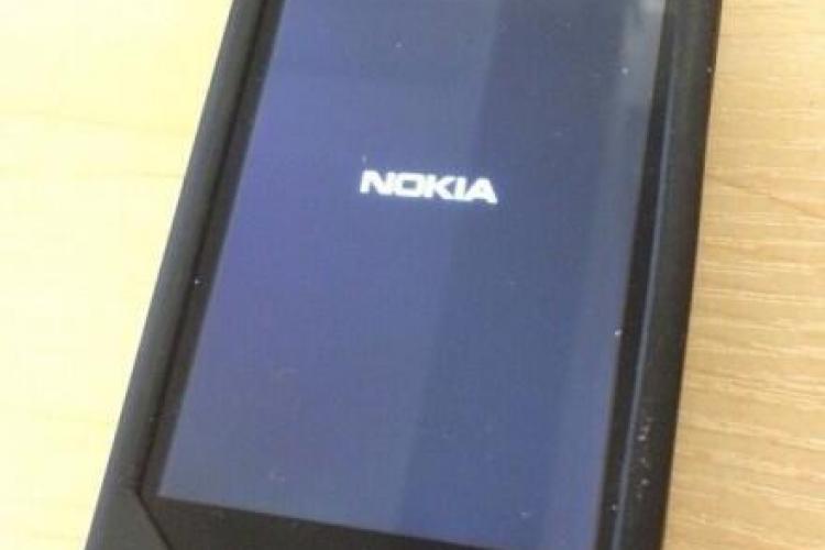 Au apărut primele imagini cu interfața noului telefon Nokia cu Android. Vezi cum arată FOTO