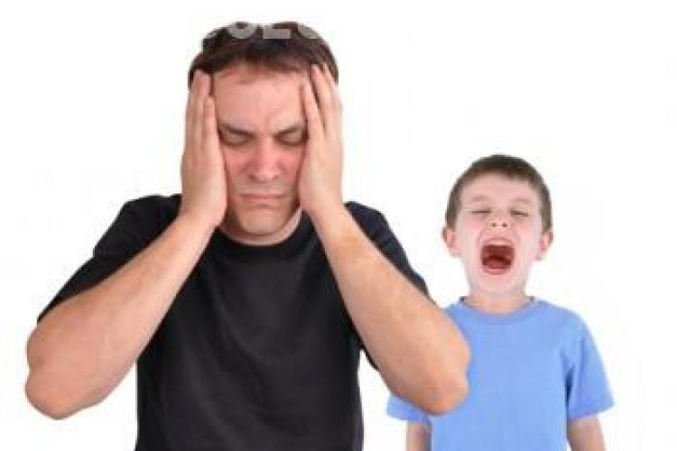 Cum să opreşti o criză a copilului în 10 SECUNDE