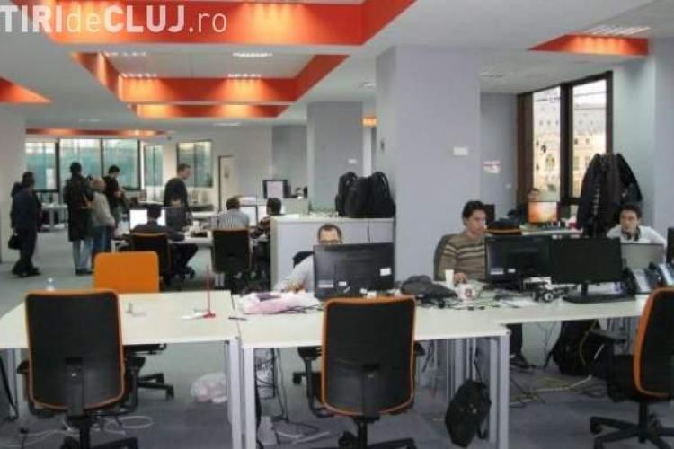 Cluj-Napoca, orașul din România unde se deschid cele mai multe birouri de afaceri după București