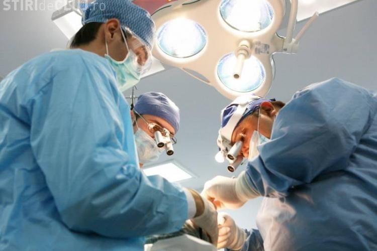Institutul Inimii din Cluj-Napoca a reluat operațiile pe cord la nou-născuți