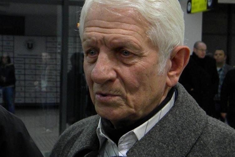 Legenda U Cluj riscă să ajungă în stradă! Cine îl ajută pe Remus Câmpeanu?
