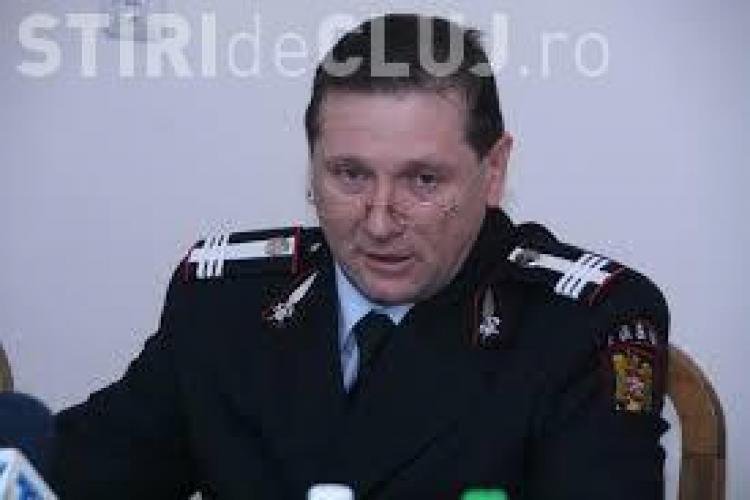 A fost ales înlocuitorul lui Ion Burlui. Nicolae Cornea va fi noul șef ISGU