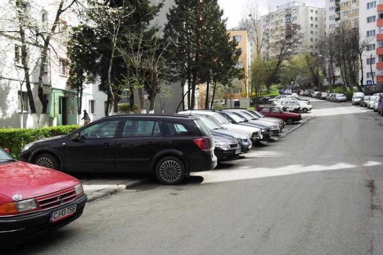 Locuinţă de vânzare în Cluj-Napoca, la prețul de 12.000 de euro