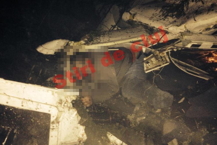 Cauza morții pilotului Adrian Iovan şi a studentei Aurelia Ion. Cele 6 ore în FRIG i-au omorât