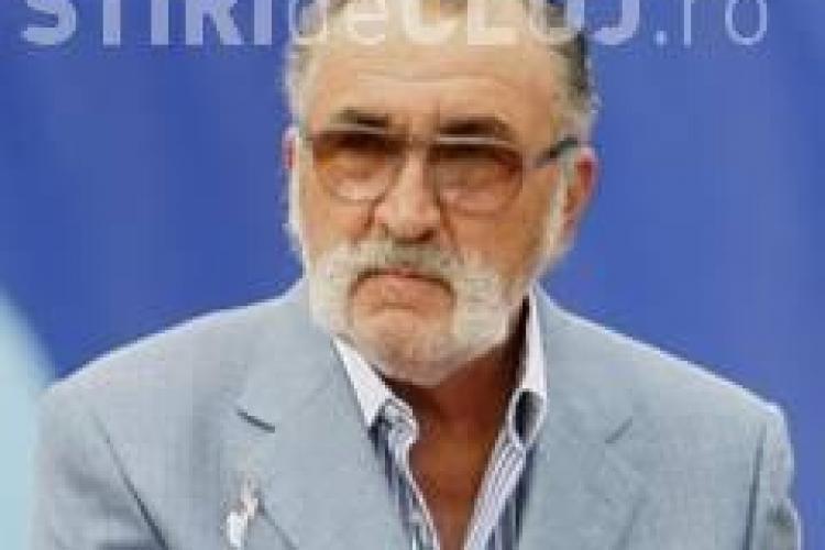Ion Țiriac povestește cum i-a dat țeapă George Copos: S-a urcat în mașină și a fugit