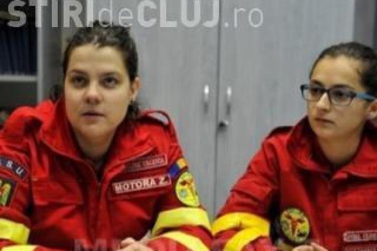 Paramedicii voluntari SMURD Cluj audiați de procurori în cazul accidentului aviatic