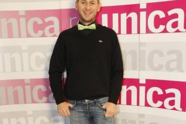 Mircea Solcanu ar putea fi dat afară de la Acasă TV, după ce a dorit moartea unui copil pe Facebook