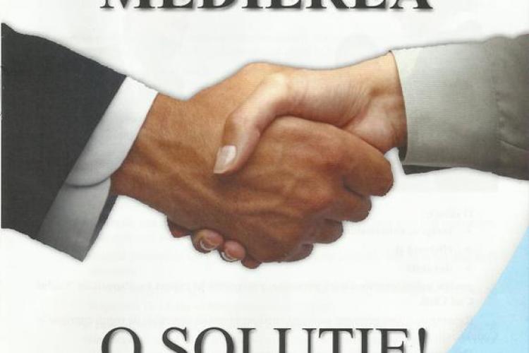 Avocații mediatori din Cluj încasează bani interpretand legea?  Sedinta de informare ar trebui sa fie gratuita, dar, in realitate, nu e