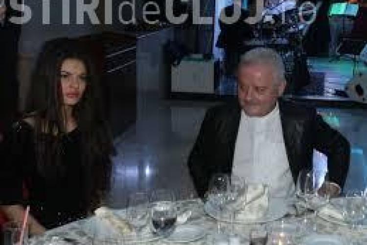 Clujeanca Alexandra Hodiș nu se mărită cu Irinel Columbeanu