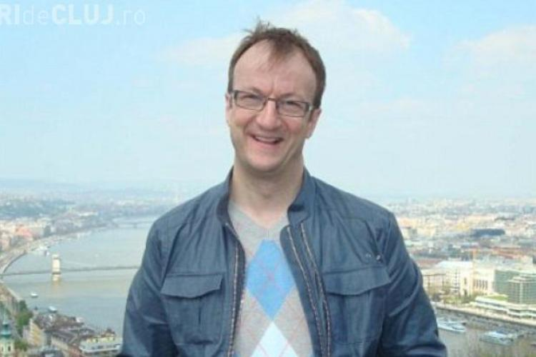 Mesaj de adio al diplomatului britanic care s-a sinucis la Baia Mare